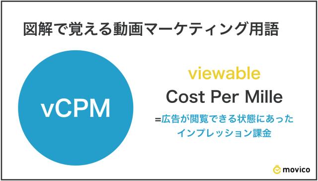 vCPMとは