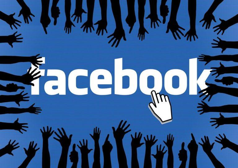 Facebook オーディエンスターゲティング