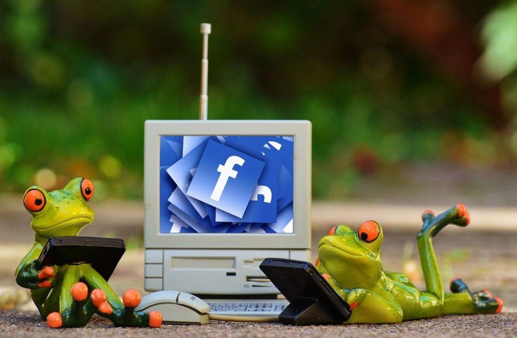 Facebook広告 サイズ