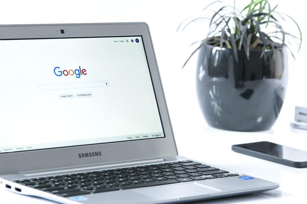 Googleマイビジネス PC