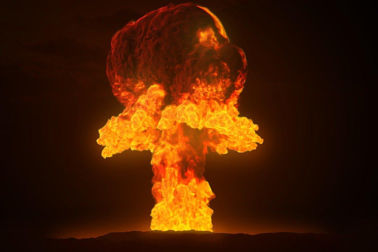 【無料あり】爆発エフェクトの動画素材サイトまとめ