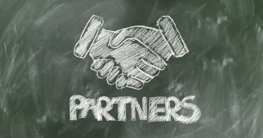 LINE Biz Partner Program