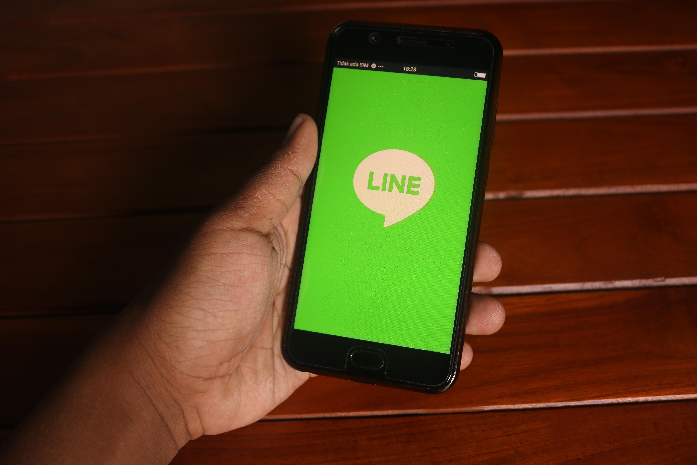 LINE広告 ターゲティング