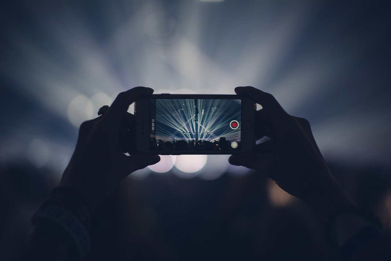 iPhone・iPadのiMovieで動画をカット編集