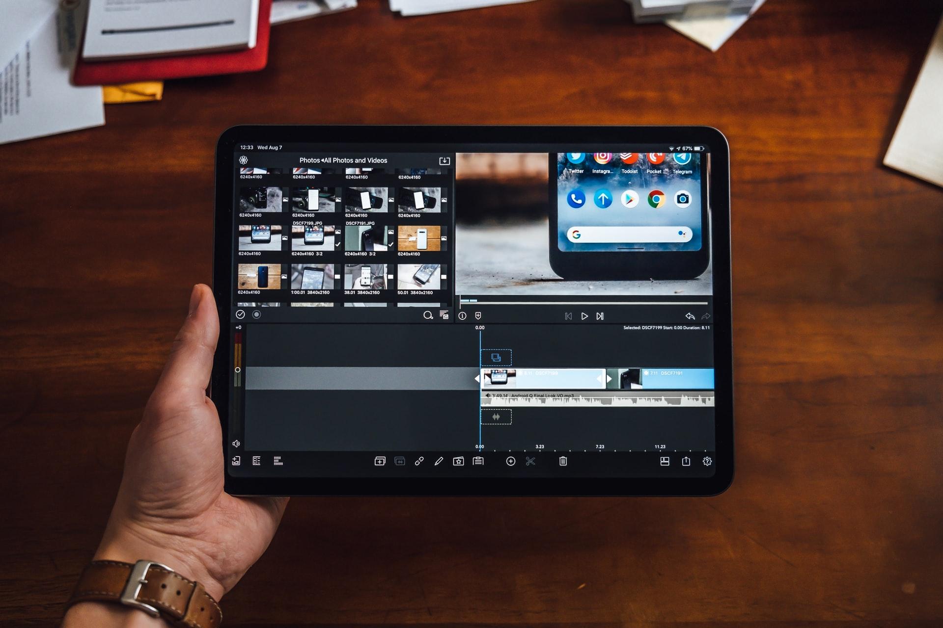 iMovieで編集した動画を保存するには?保存できないときの対処法も解説