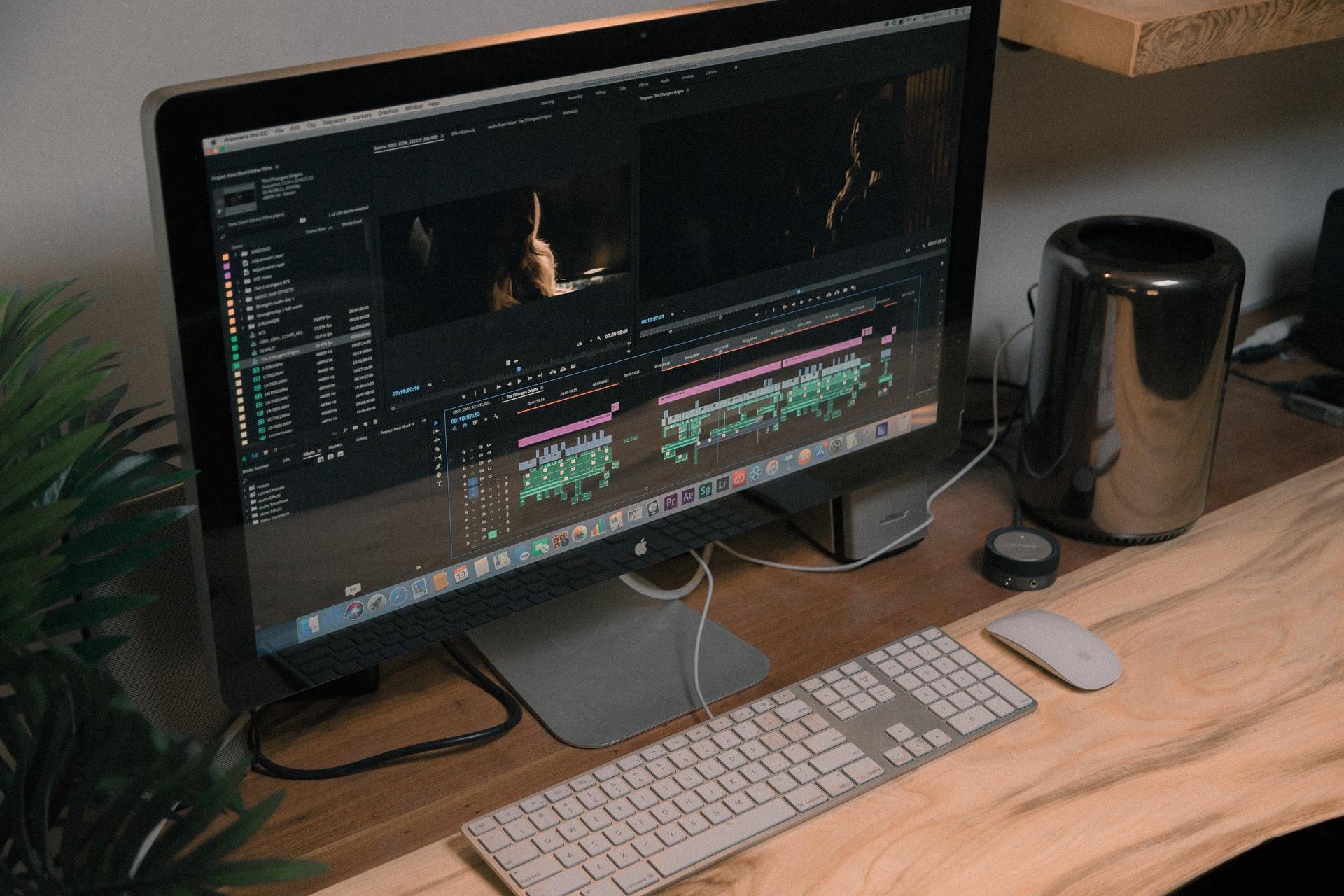 iMovieで動画を保存する方法は?