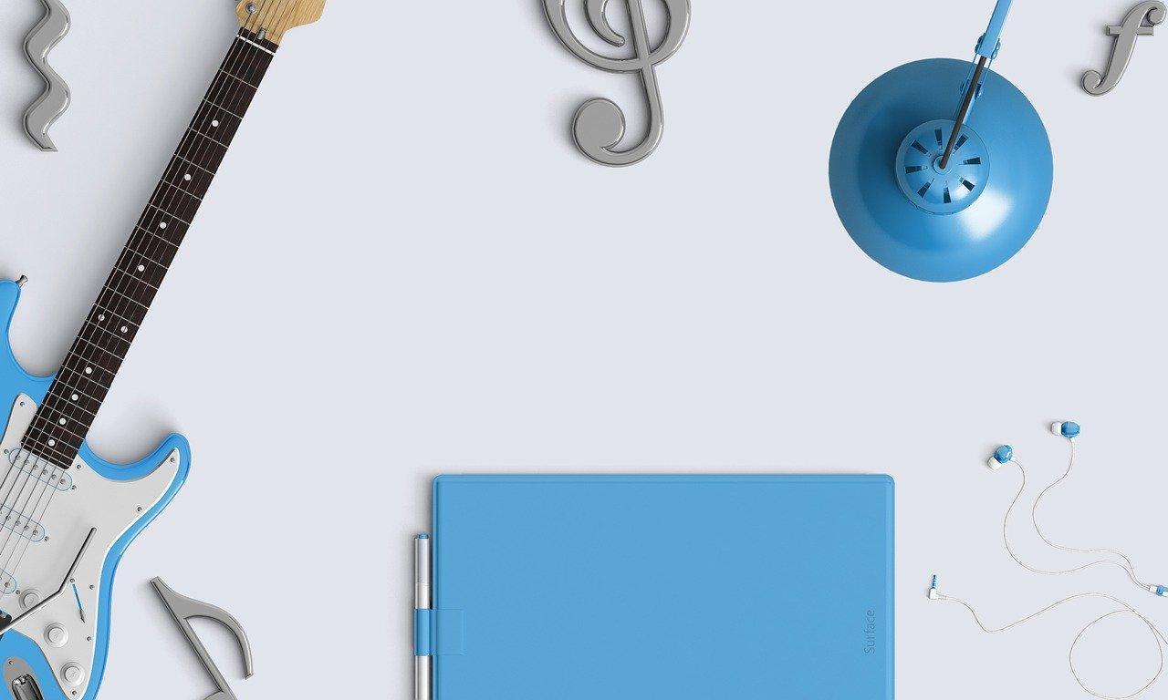 iPhone、iPad、iPod touchで音楽をダウンロード