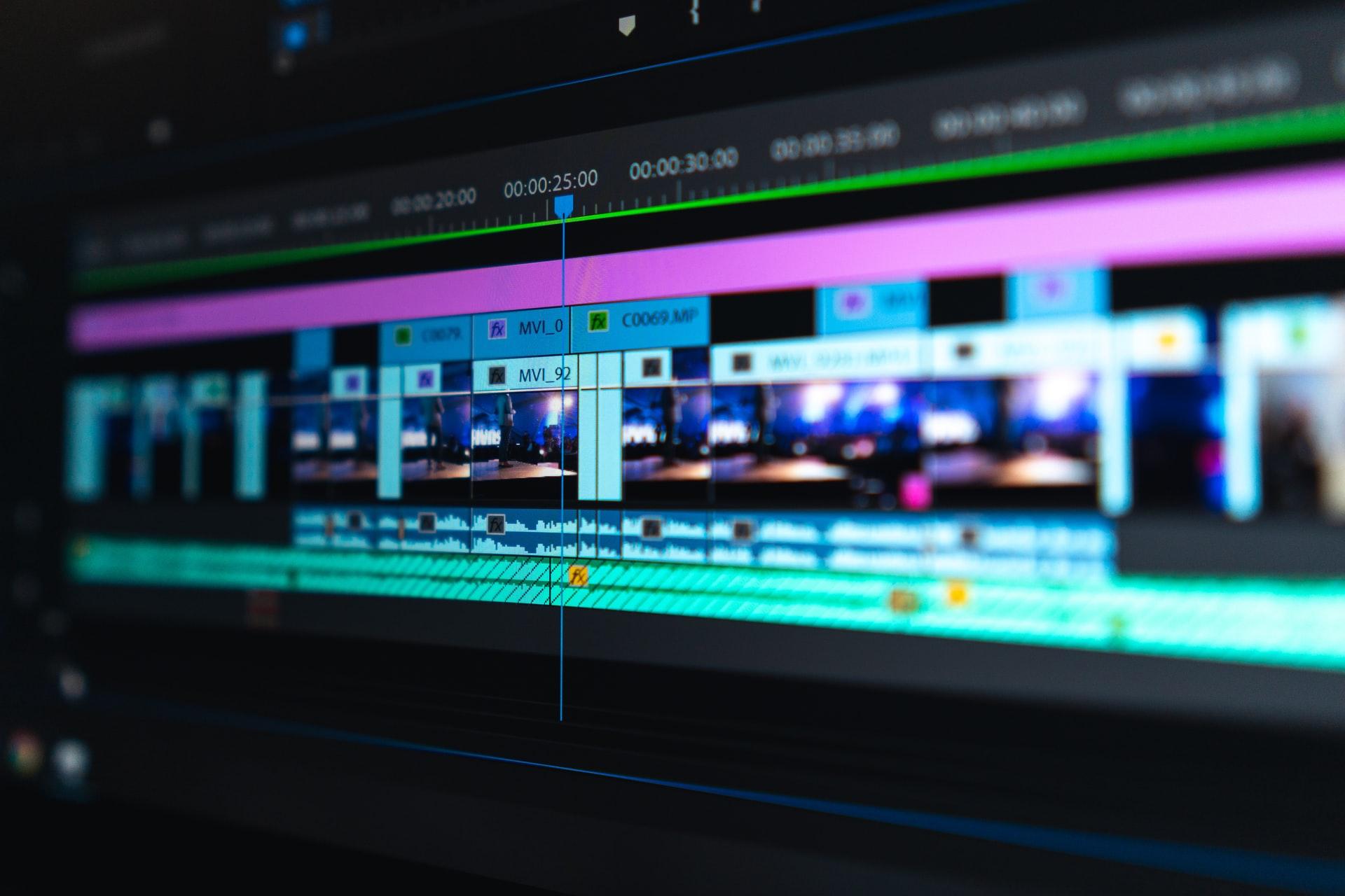 Windows「ビデオエディター」でできる機能