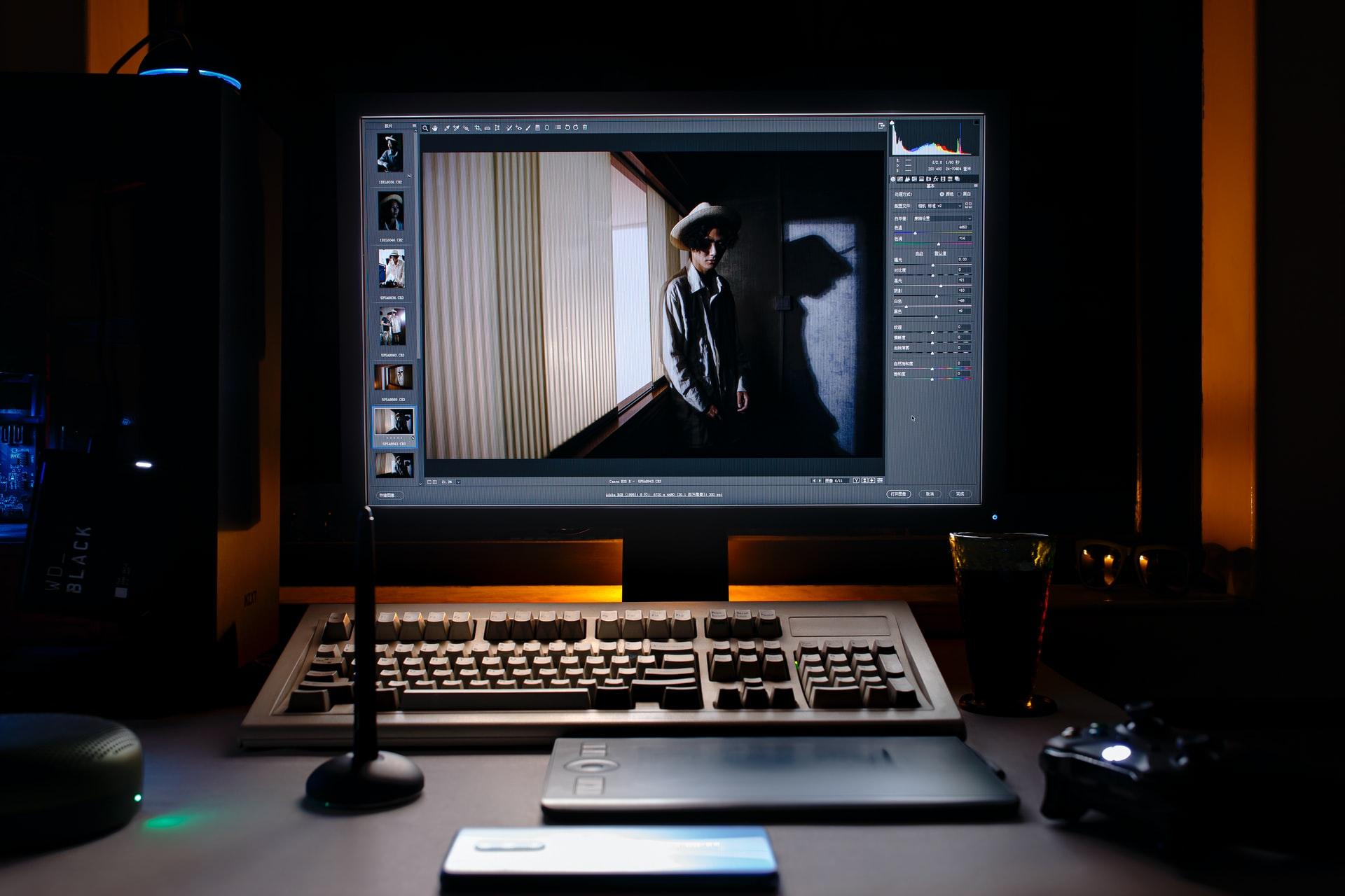 Premiere Proでカラーグレーディングするには?LUT、Lookの利用法を紹介!