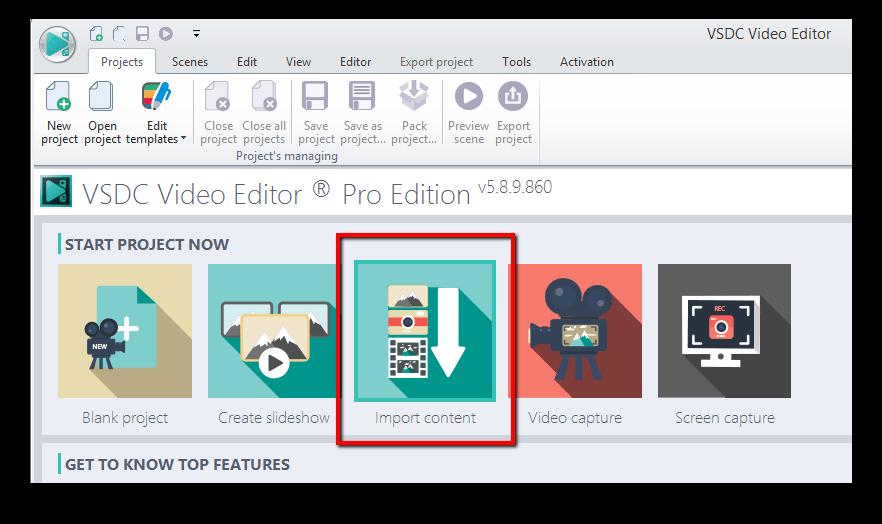 Free Video Editorr エラー コード