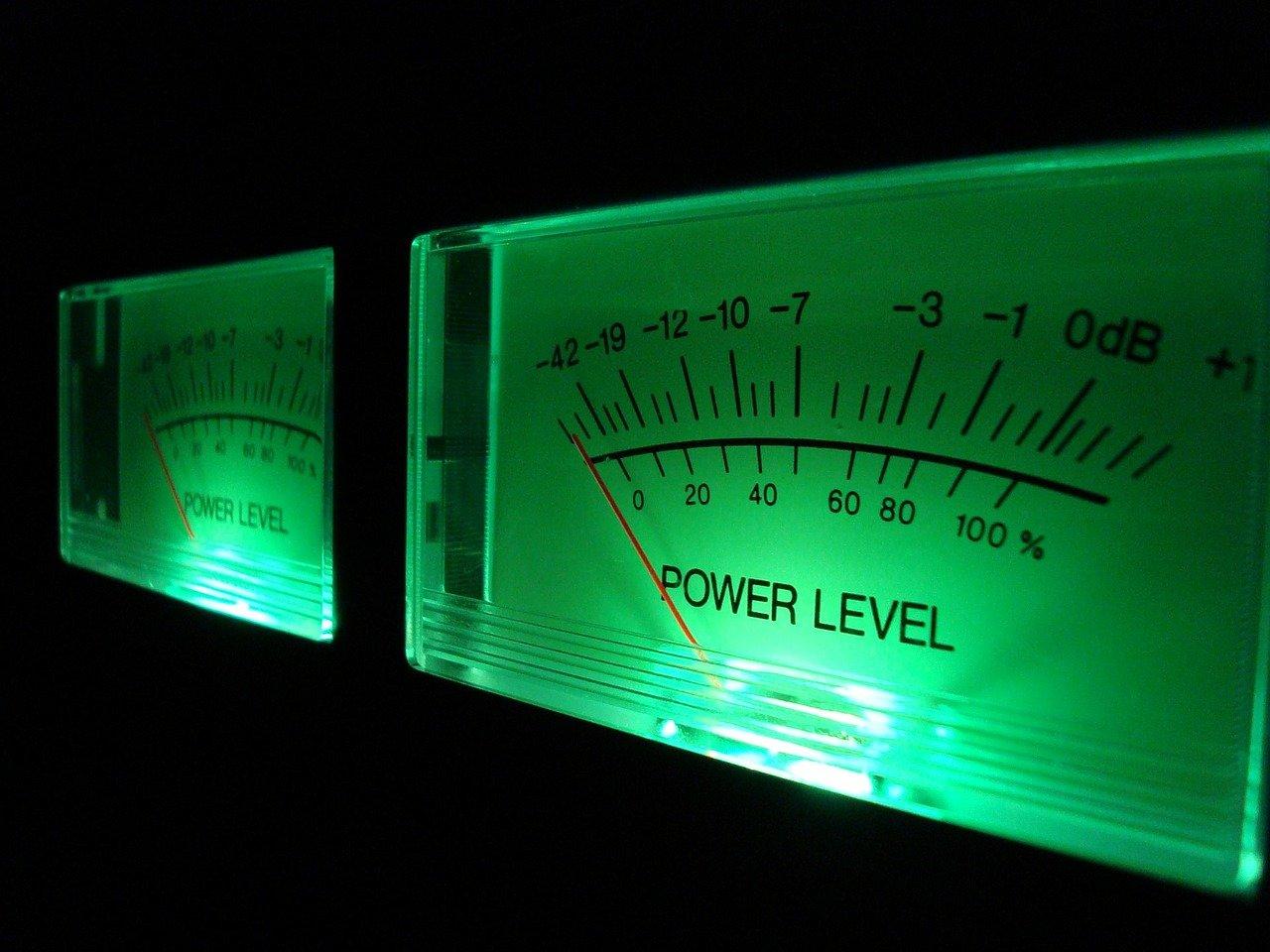 FilmoraProで音量を調整する方法