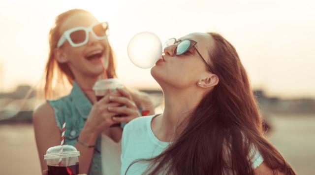 10代女子のスマホ広告に関する調査