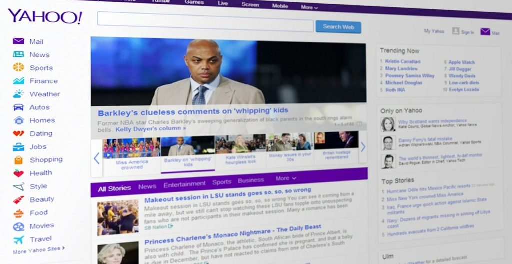 Yahoo!ディスプレイアドネットワーク
