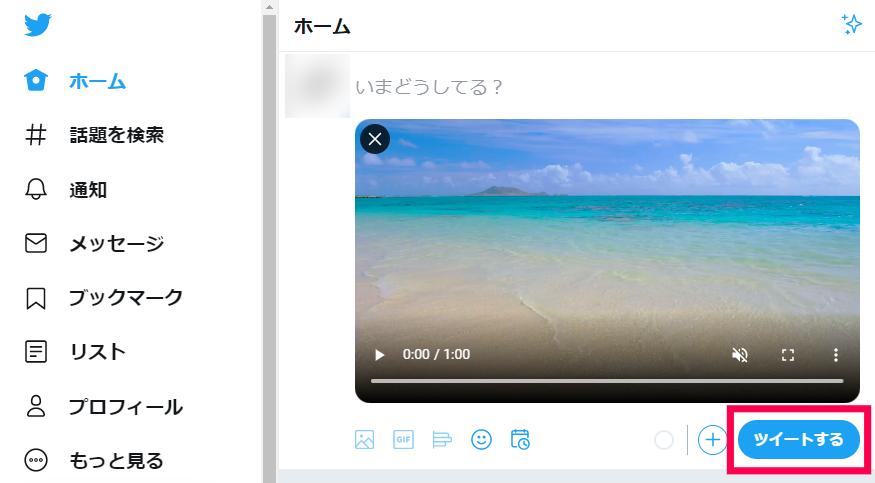 Twitter動画埋め込み3