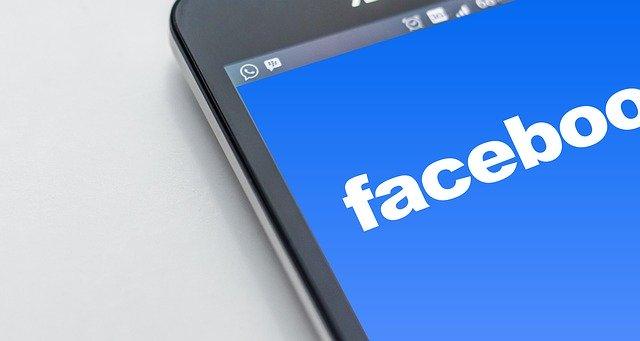 Facebookのブランドアセット