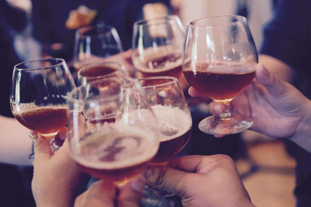制限コンテンツ(アルコール)