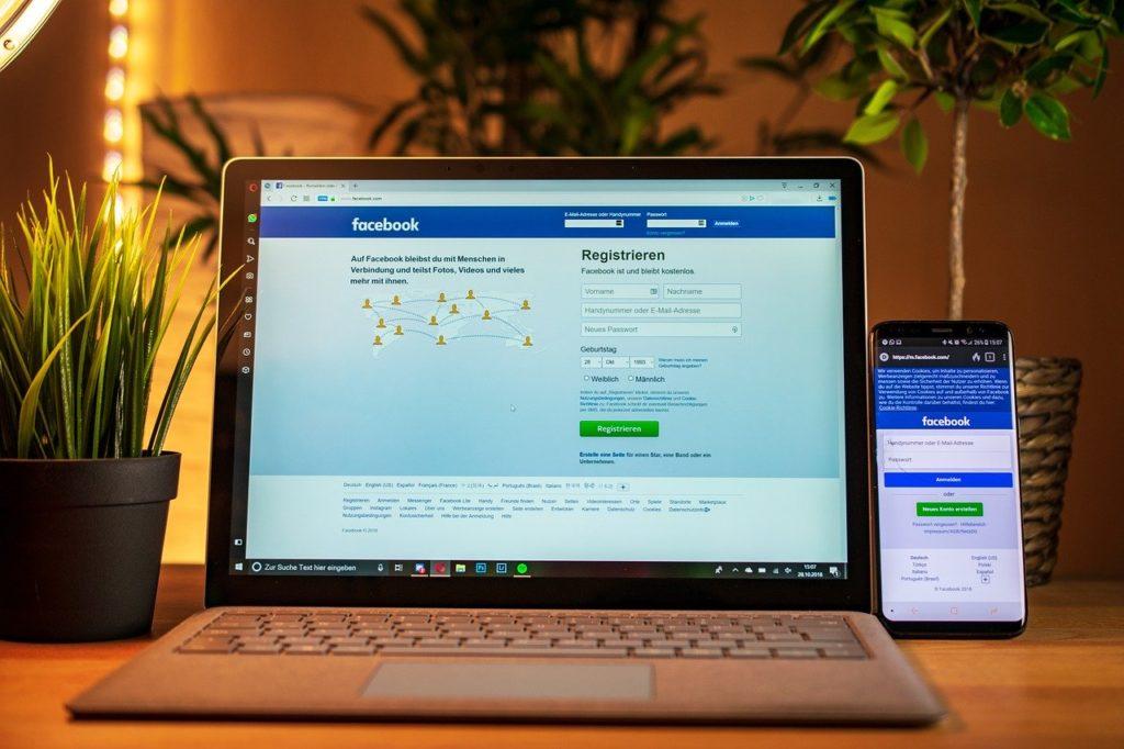 Facebook広告とは