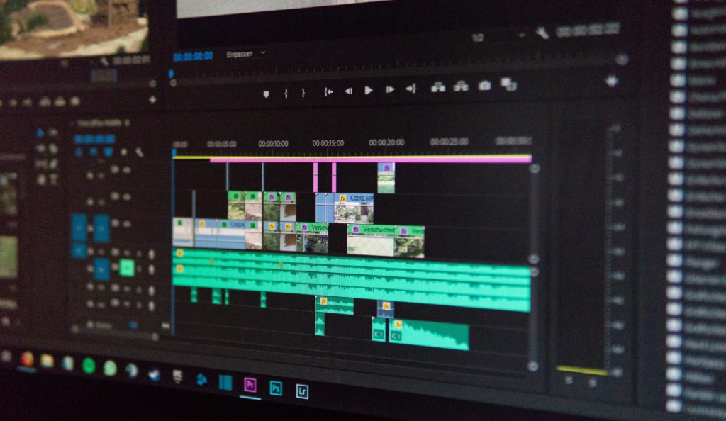 STEP4:動画を編集する