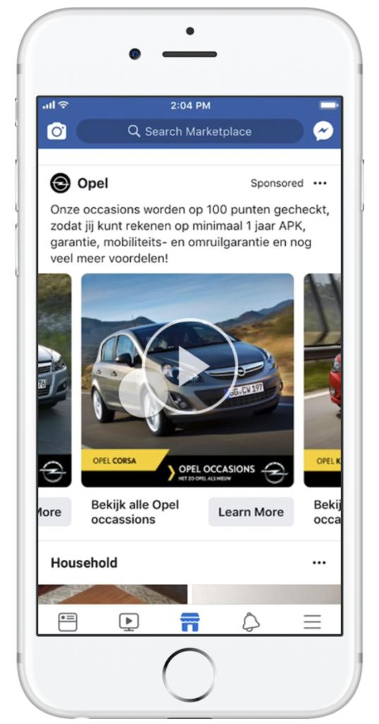 Opel Netherlands