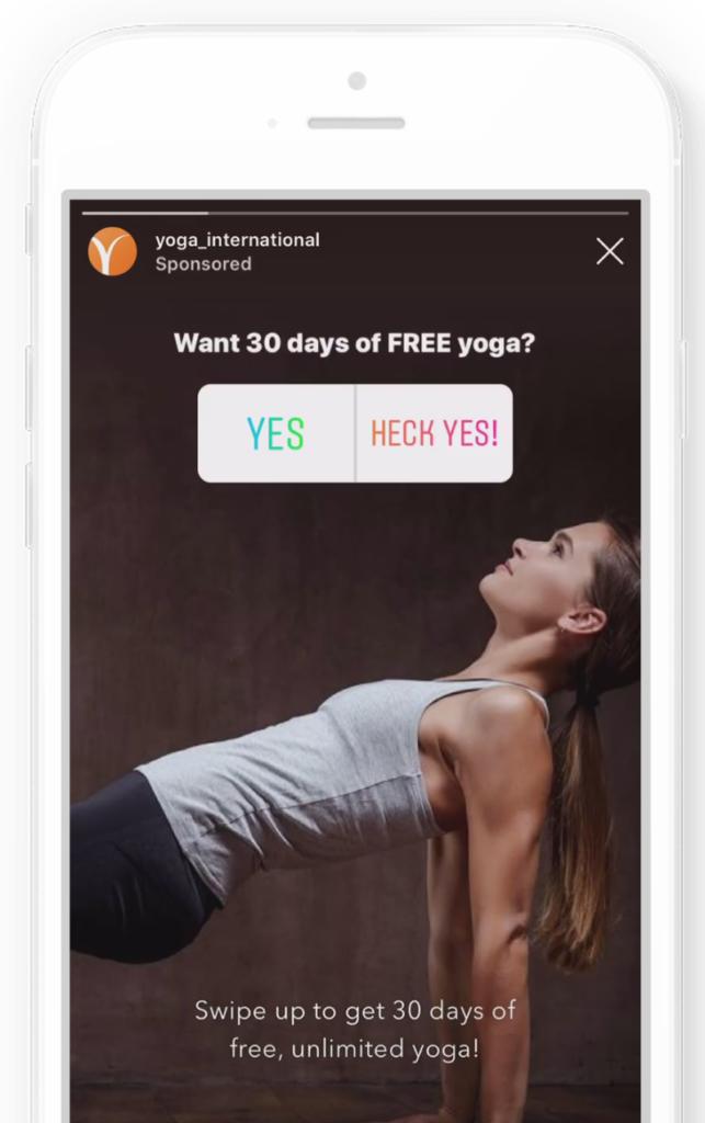 Yoga International|3000人以上の新規トライアル会員を獲得