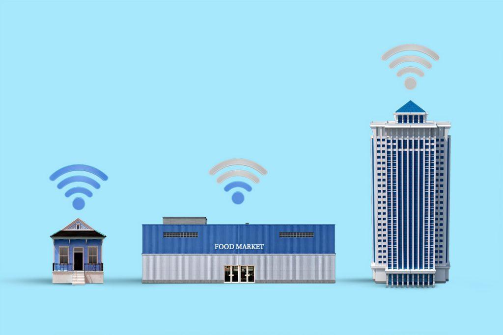 3.インターネットの接続を確認する
