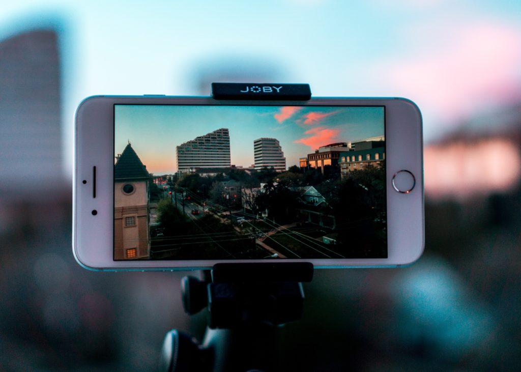 クリエイティブ別の利用できる画像・動画のサイズ