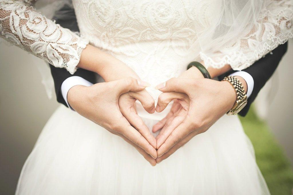 結婚式動画の種類