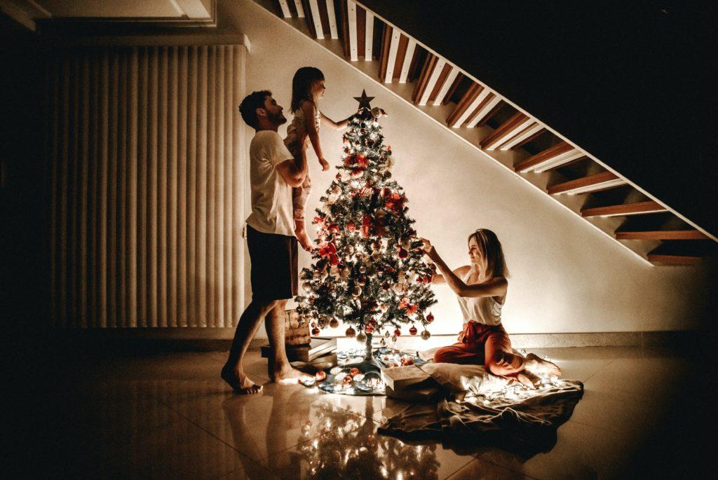 【定番】クリスマス動画の素材サイト7選