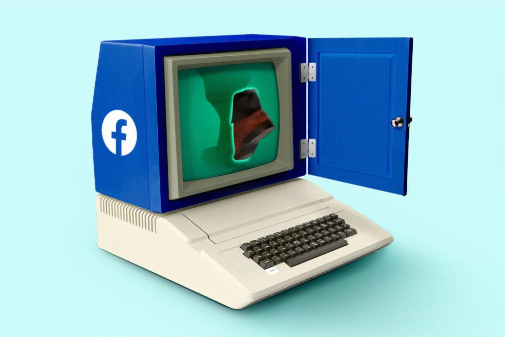 Facebookに埋め込む動画を保存しておく方法